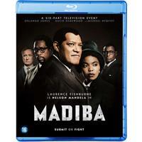 Madiba - Seizoen 1 (Blu-ray)