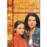 Gilmore girls - Seizoen 1 (DVD)