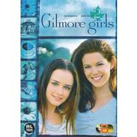 Gilmore girls - Seizoen 2 (DVD)