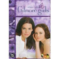 Gilmore girls - Seizoen 3 (DVD)