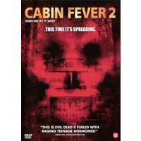 Cabin fever 2 - Spring fever (DVD)