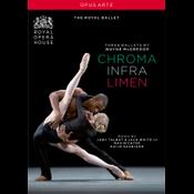 Chroma/Infra/Limen