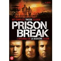 Prison break - Seizoen 2 (DVD)