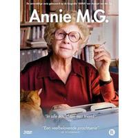 Annie M.G. 3 DVD box