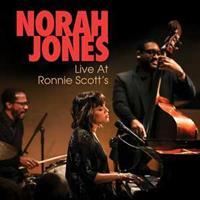 Norah Jones - Live At Ronnie Scotts