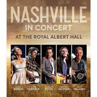 Various Artists - Nashville In Concert A/T Royal Albe