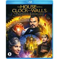 House With A Clock In Its Walls Blu-ray