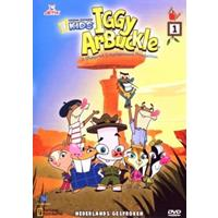 Iggy Arbuckle 1