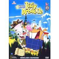 Iggy Arbuckle 2