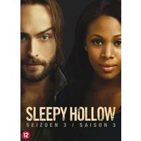 Sleepy hollow - Seizoen 3 (DVD)