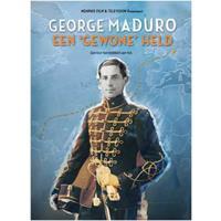 George Maduro - Een Gewone Held