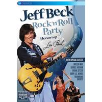 Jeff Beck - Rock n Roll Party Live A/T Iridi