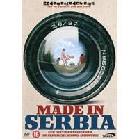 Made In Serbia
