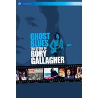 Rory Gallagher - Ghost Blues/The Story Of..