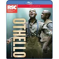 Royal Shakespeare Company - Othello