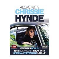 Chrissie Hynde - Alone With Chrissie Hynde