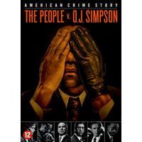 American crime story - Seizoen 1 People versus O.J. Simpson (DVD)
