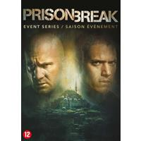 Prison Break - The Event Series DVD