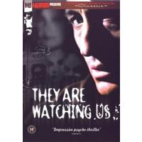 They are watching us (DVD)