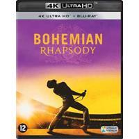 Bohemian Rhapsody (4K Ultra HD En Blu-Ray)