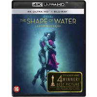 The Shape Of Water (4K Ultra HD En Blu-Ray)