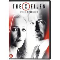 X files - Seizoen 11 (DVD)