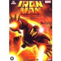 Iron Man - Seizoen 2 / Deel 3