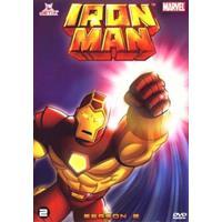 Iron Man - Seizoen 2 / Deel 2