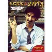 Frank Zappa - Summer '82: When Zappa..
