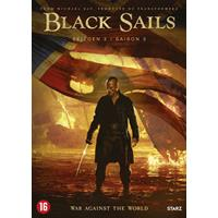 Black sails - Seizoen 3 (DVD)