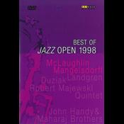 Best Of Jazz Open 98