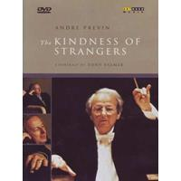 Kindness Of Strangers-A P