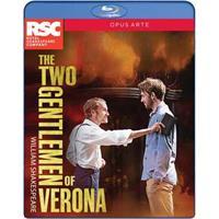 Royal Shakespeare Company - The Two Gentlemen Of Verona