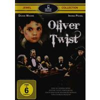 Moore, Dickie/Pichel, Irving - Oliver Twist