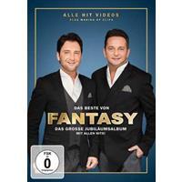Fantasy - Das Beste Von Fantasy - Das GR