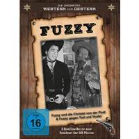 Alfred St. John - Fuzzy & Die Christel Von Der Post/F