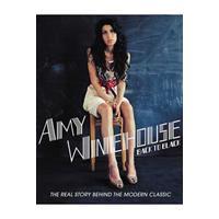 Amy Winehouse - Back To Black Documentary)