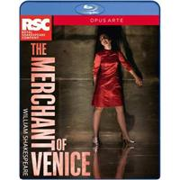 Royal Shakespeare Company - The Merchant Of Venice