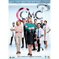 Centraal Medisch Centrum - Seizoen 2 DVD
