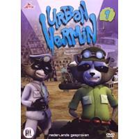 Urban Vermin 1