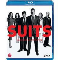 Suits - Seizoen 6 (Blu-ray)