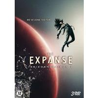 The Expanse - Seizoen 1