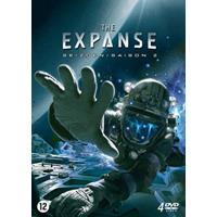 Expanse - Seizoen 2 (DVD)