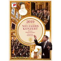 Wiener Philharmoniker - New Years Concert 2019