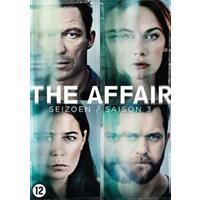 Affair - Seizoen 3 DVD
