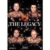 Legacy - Seizoen 3 (DVD)
