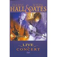 Live In Concert -DVD+CD-