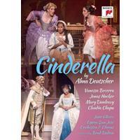 Alma Deutscher - Cinderella