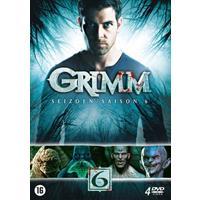 Grimm - Seizoen 6 DVD