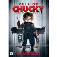 Cult of Chucky (DVD)
